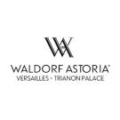 Logo trianon palace